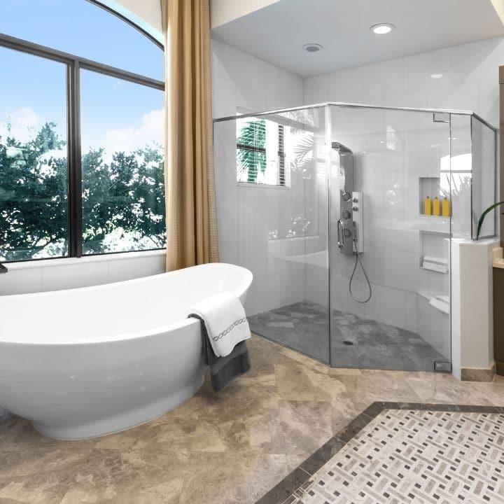 bathroom tilers dublin